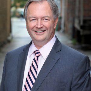 McCray Benson